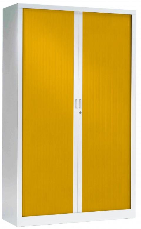 Armoire à rideaux Couleur H198 cm