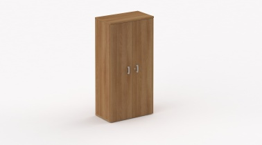 Armoires bois - Armoire à portes battantes H159