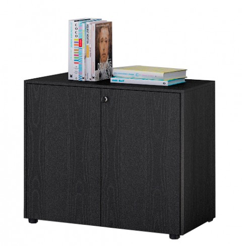 armoire basse flora achat armoires bois 250 00. Black Bedroom Furniture Sets. Home Design Ideas