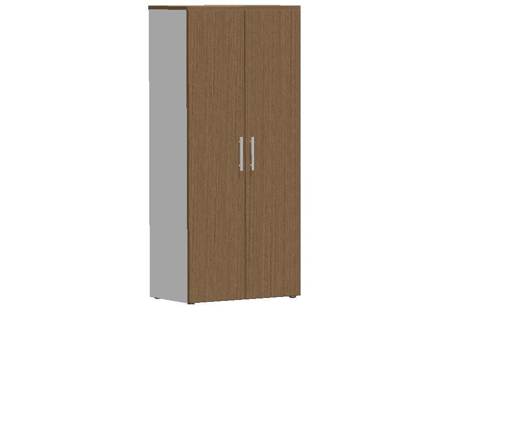 armoire haute achat armoires bois 463 00. Black Bedroom Furniture Sets. Home Design Ideas