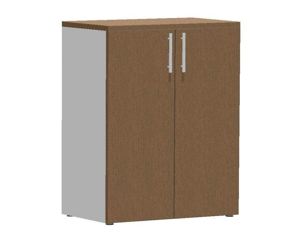Armoire m dium pb achat armoires bois 299 00 - Armoire bureau bois ...
