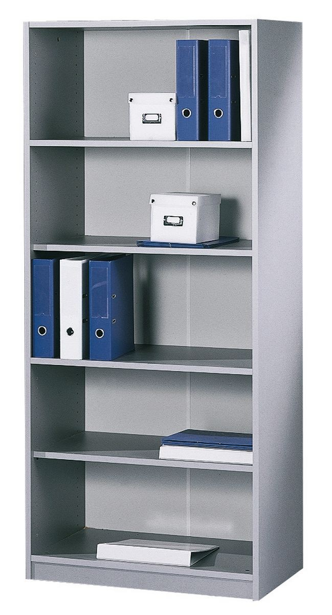 Rayonnage haut achat armoires bois 226 00 for Armoire pour bureau