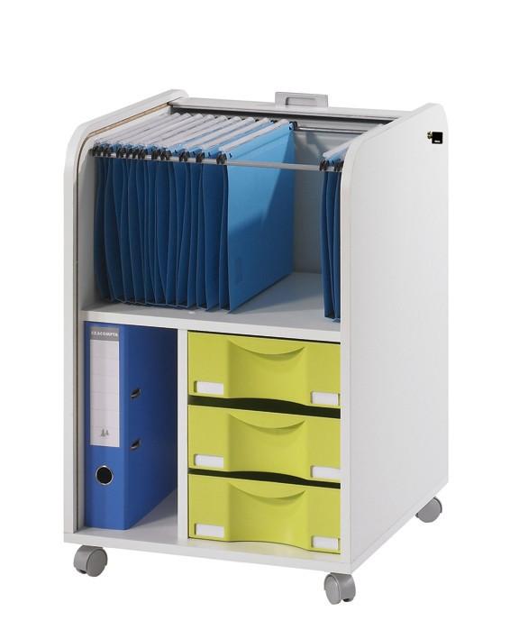 caisson dossier suspendu gallery of caisson mobile tiroirs dont pour dossiers suspendus with. Black Bedroom Furniture Sets. Home Design Ideas