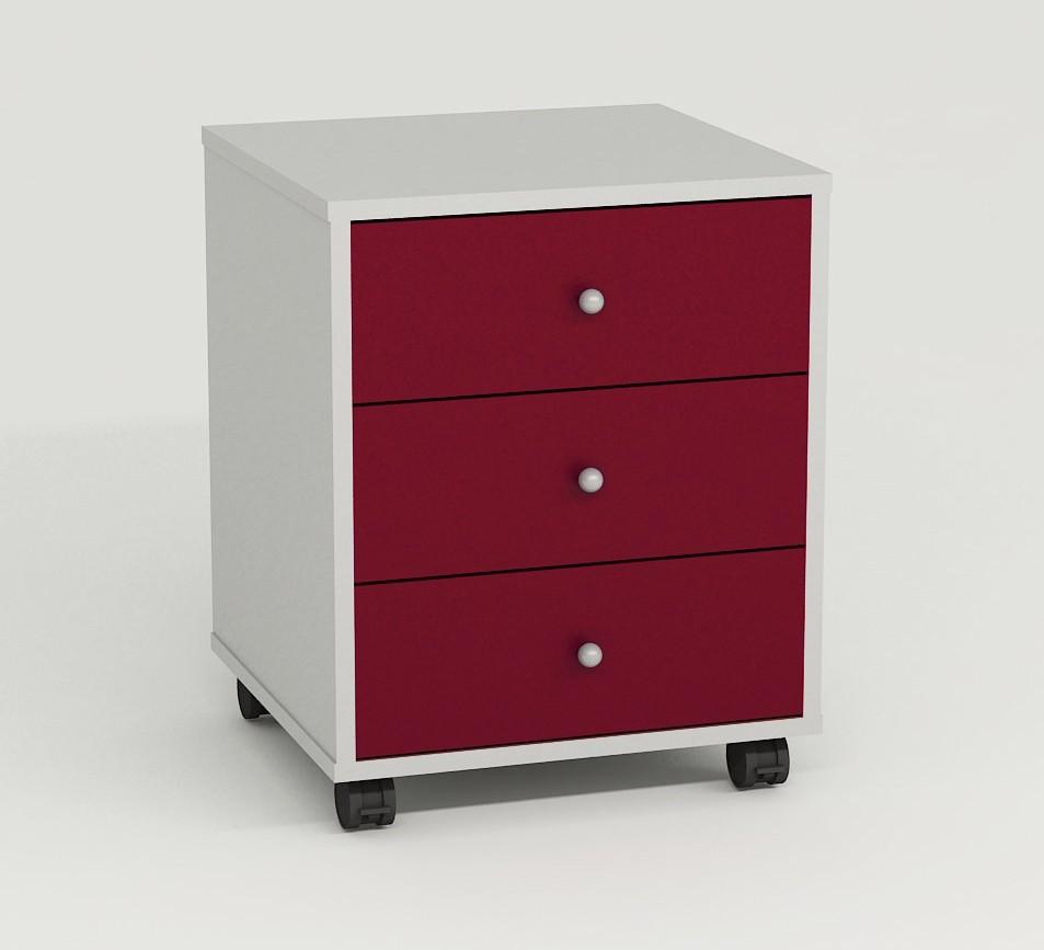 caisson mobile budget color achat caisson 109 00. Black Bedroom Furniture Sets. Home Design Ideas