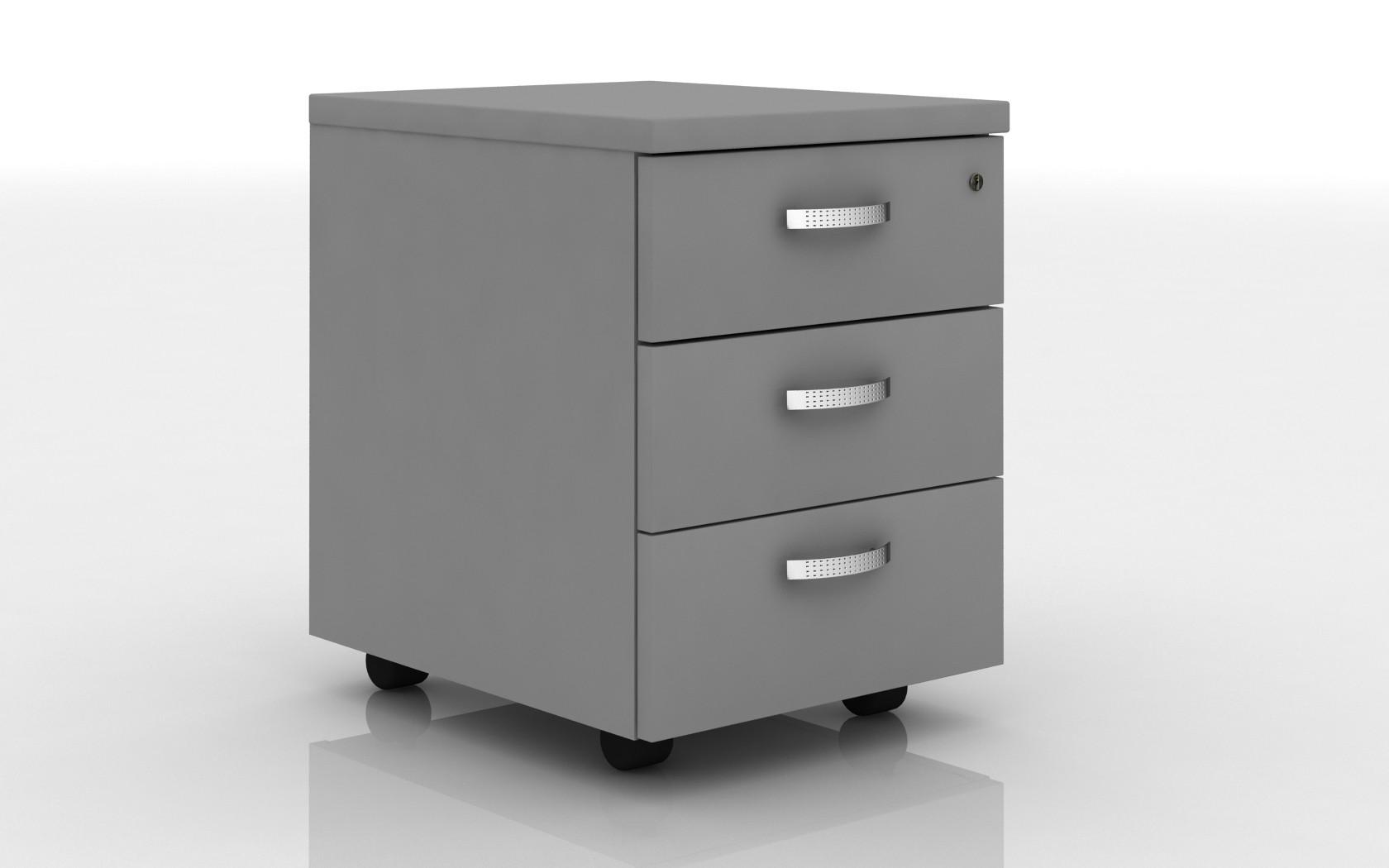 caisson mobile pour bureau r glable en hauteur achat caisson 226 00. Black Bedroom Furniture Sets. Home Design Ideas
