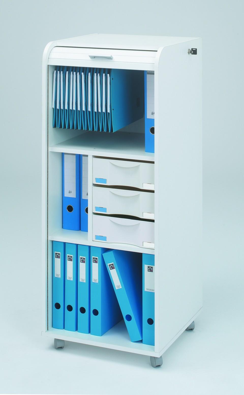 classeur mobile rideaux achat caisson 171 00. Black Bedroom Furniture Sets. Home Design Ideas