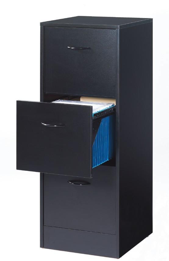bloc classeurs achat caisson 116 00. Black Bedroom Furniture Sets. Home Design Ideas