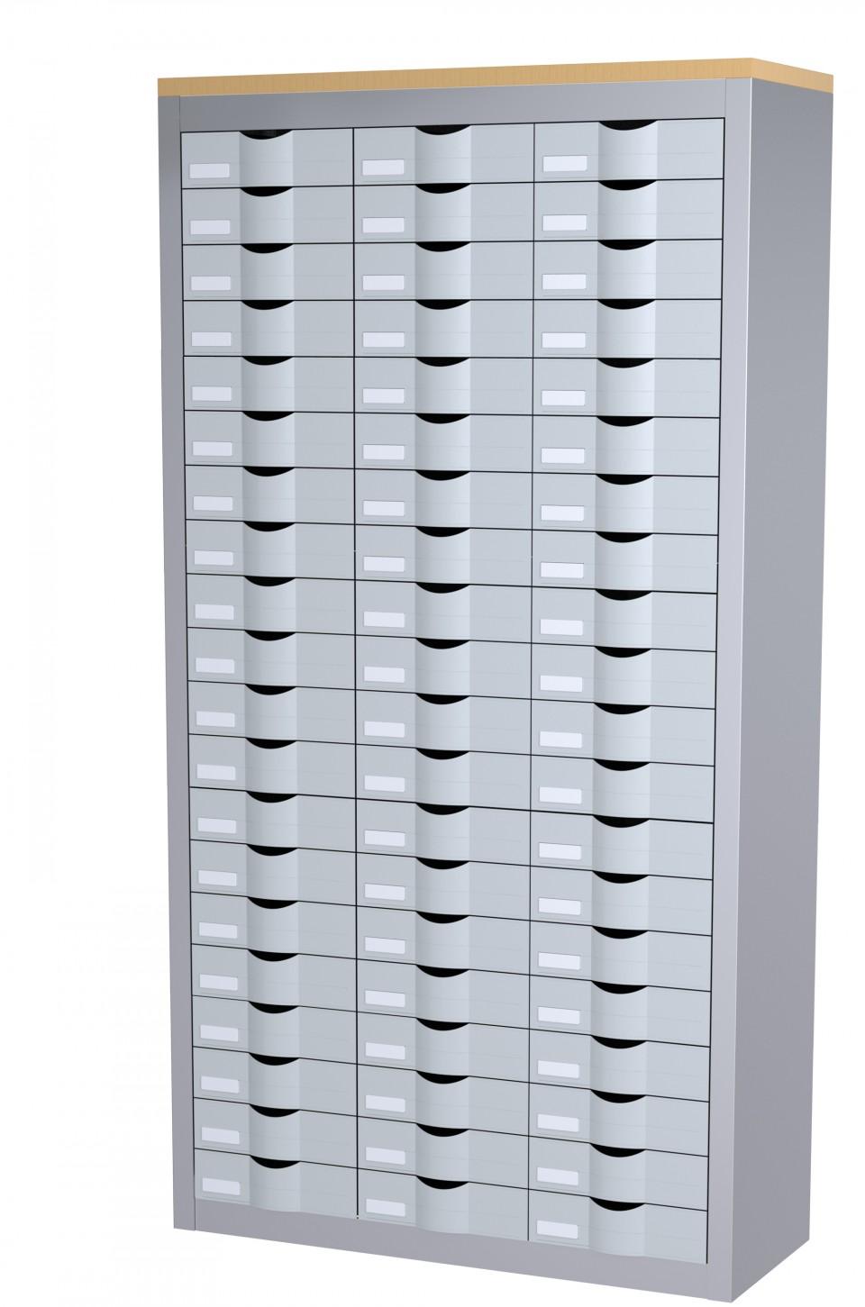 Meuble 60 tiroirs achat meubles tiroirs 925 00 for Meuble bureau 60 cm