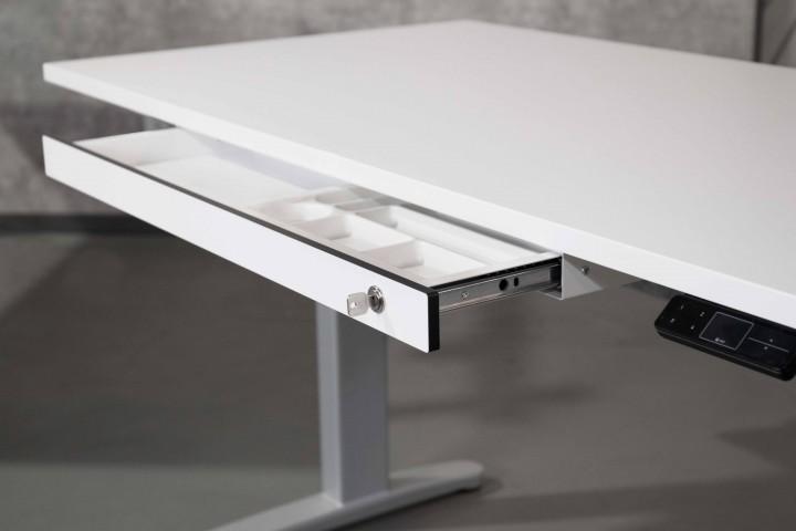 tiroir sous bureau. Black Bedroom Furniture Sets. Home Design Ideas