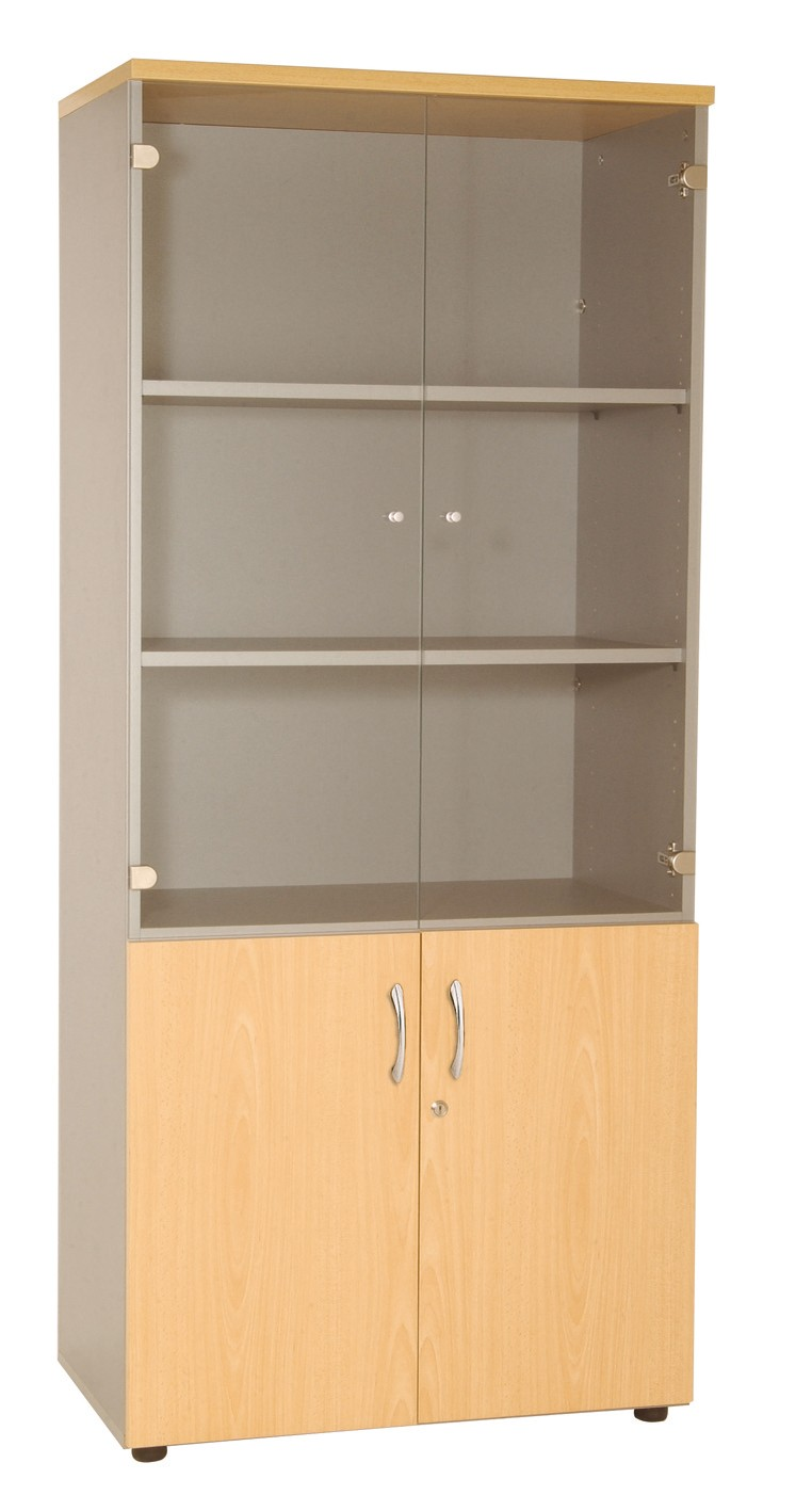 biblioth que vitr e. Black Bedroom Furniture Sets. Home Design Ideas