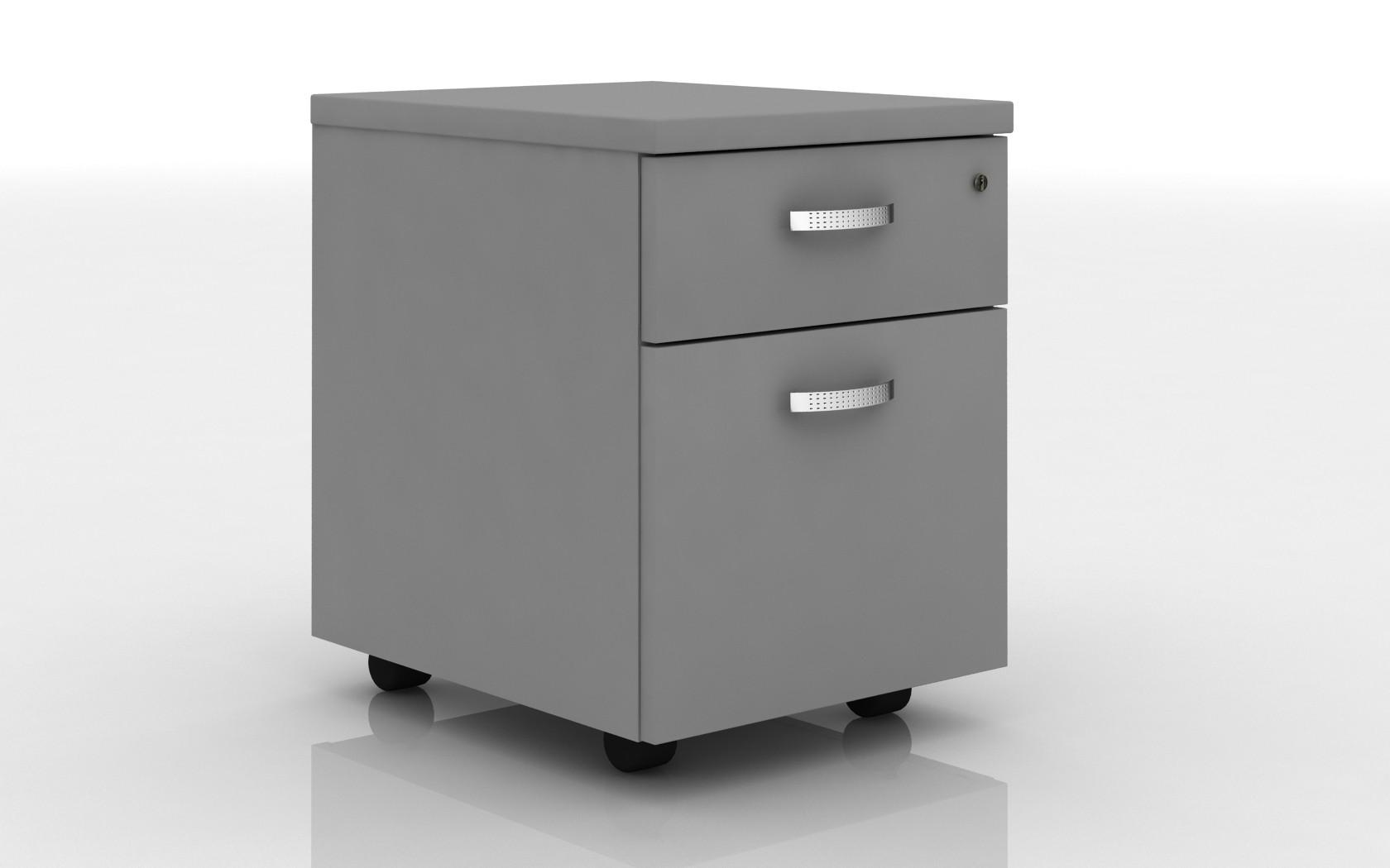 caisson mobile pour bureau r glable en hauteur. Black Bedroom Furniture Sets. Home Design Ideas