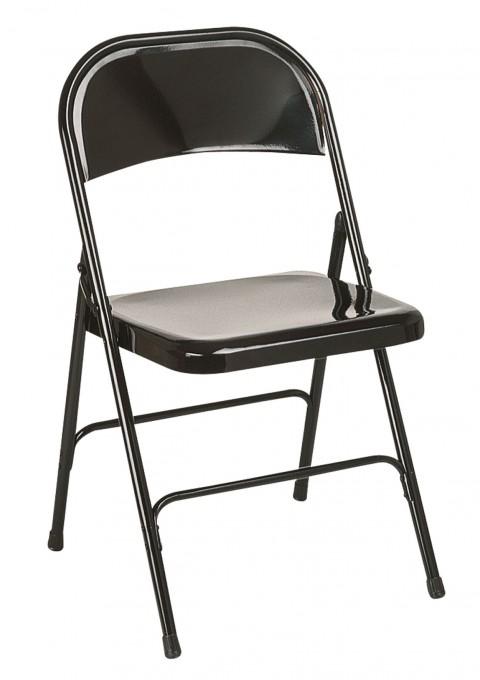 Chaise pliante Plius