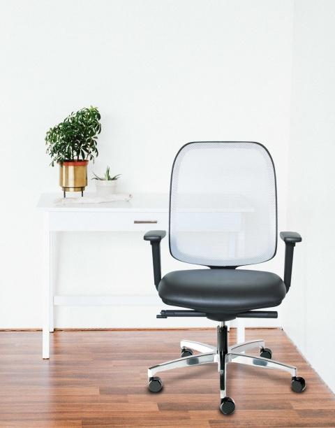 Fauteuil de bureau ergonomique VISION