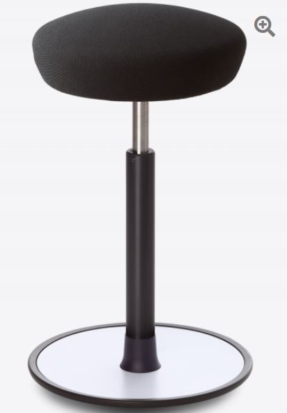 Tabouret Assis-debout Ongo Free