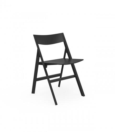 Chaise pliante d'extérieur QUARTZ