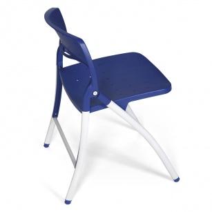 Chaise pliante - Votre mobilier collectivite - Chaise pliante ELY