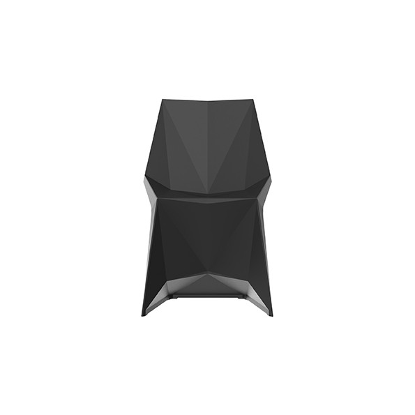Chaise d'extérieur Voxel