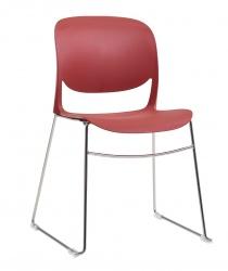 Chaise pour collectivite - Votre mobilier collectivite - Chaise de collectivité Lady