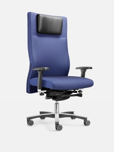 Fauteuil 3x8 heures Forte corpulence
