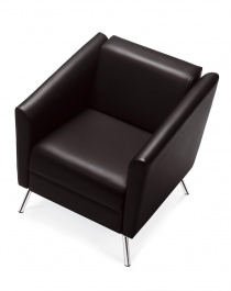 Fauteuil design - Chauffeuse Wind