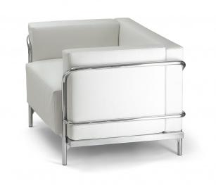 Fauteuil design - Fauteuil Carré d'As