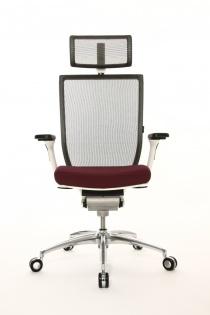 Siège de bureau - Fauteuil de bureau haut de gamme Titan 10