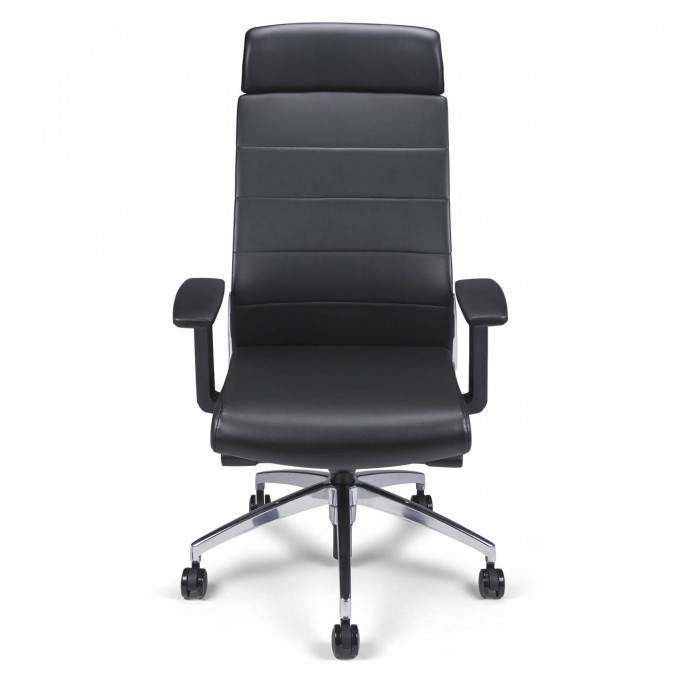 Fauteuil de direction simili-cuir Executive
