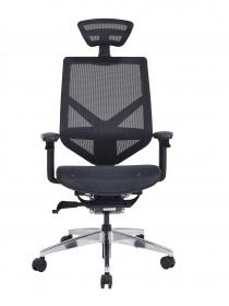 Siège ergonomique - Fauteuil de bureau ergonomique AIR TECH