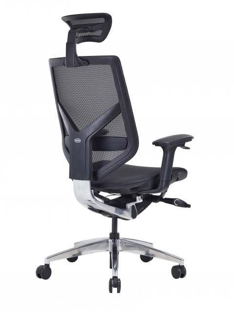 Fauteuil de bureau ergonomique AIR TECH