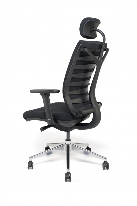 Fauteuil de bureau ergonomique ALKA