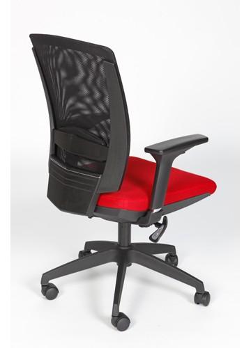 fauteuil de bureau ergonomique better achat si ge de. Black Bedroom Furniture Sets. Home Design Ideas