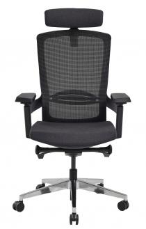 Siège ergonomique - fauteuil de bureau ergonomique COSY