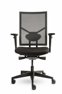 Siège ergonomique - Fauteuil de bureau ergonomique DRITA PLUS Résille