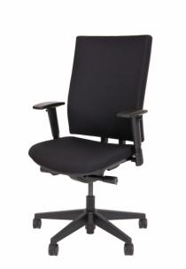 Siège ergonomique - Fauteuil de bureau ergonomique DRITA PLUS Tissu