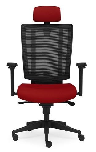 Fauteuil de bureau ergonomique ERGOFLEX