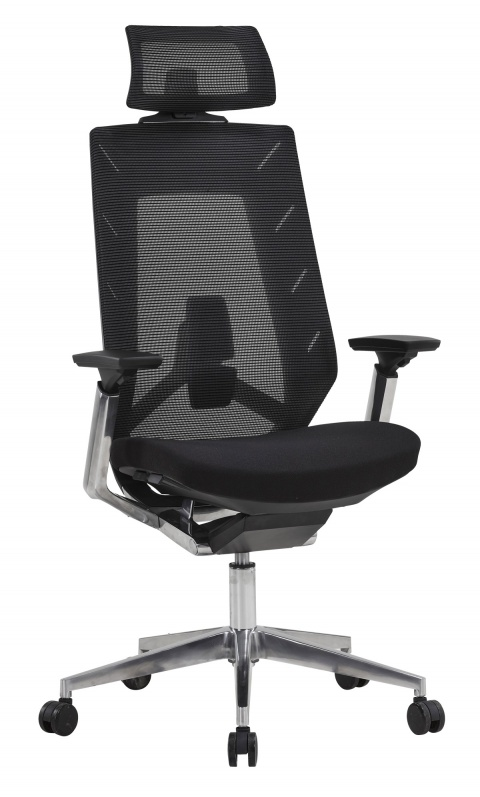 Fauteuil de bureau ergonomique Futur X
