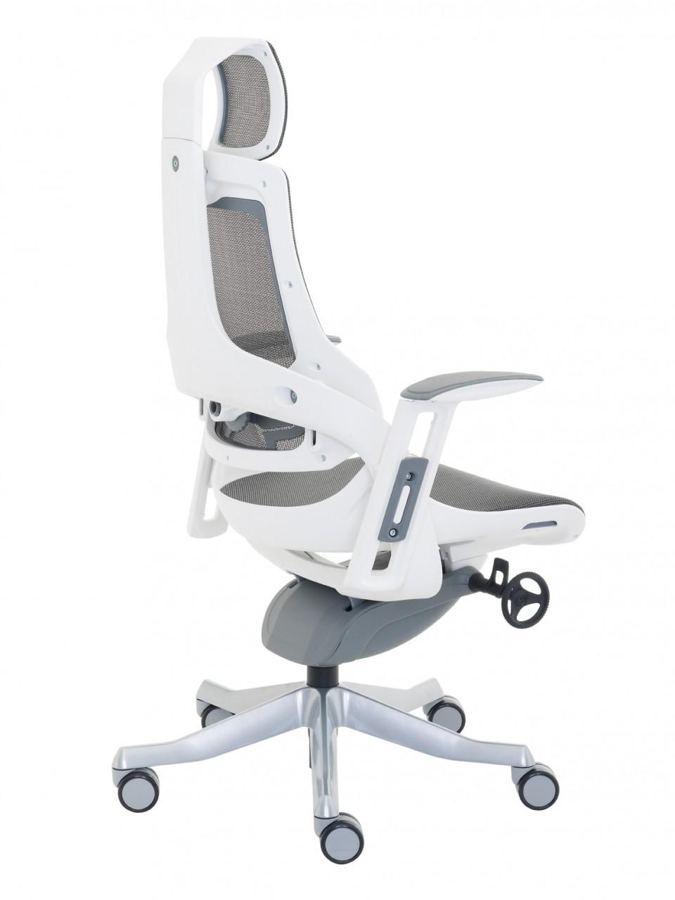 fauteuil de bureau ergonomique m dic achat si ge de. Black Bedroom Furniture Sets. Home Design Ideas
