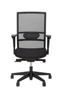 Siège ergonomique - Fauteuil de bureau ergonomique Quadra