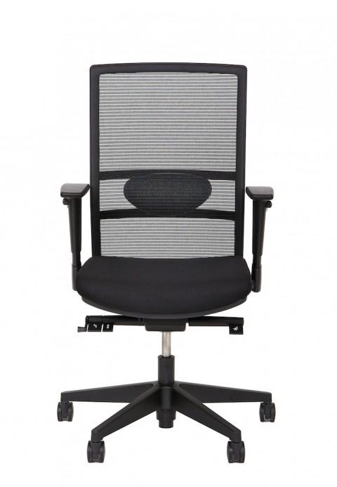 Fauteuil de bureau ergonomique Quadra