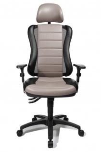 Siège de bureau - Fauteuil de bureau ergonomique Sport