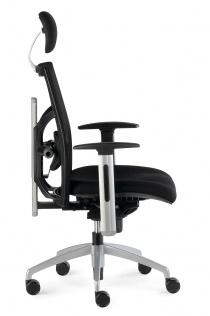 Siège de bureau - Fauteuil de bureau ergonomique Stern