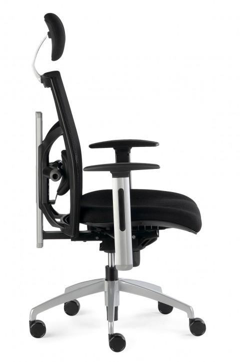 Fauteuil de bureau ergonomique Stern