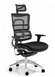 Siège ergonomique - Fauteuil de bureau ergonomique TECH PLUS