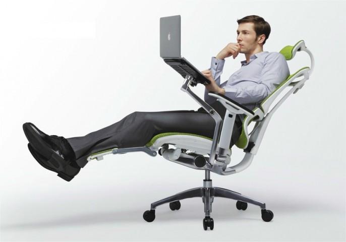 la meilleure attitude 8f34e 7ee20 Fauteuil de bureau ergonomique ULTIM RP