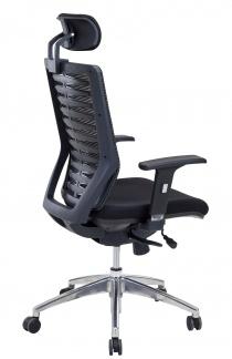Siège ergonomique - Fauteuil de bureau ergonomique WAY