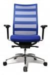 Fauteuil de bureau Luxe - Fauteuil de bureau Haut de gamme Ergo Médic 100-1