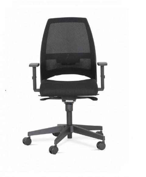 Siège de bureau ergonomique 4U Mesh