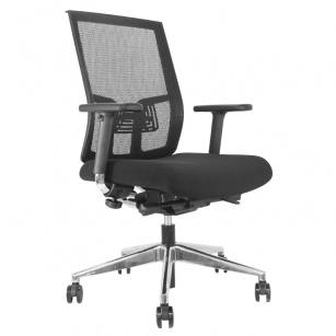 ACCOUDOIRS REGLABLES EN HAUTE - Siège de bureau ergonomique Ergo Style