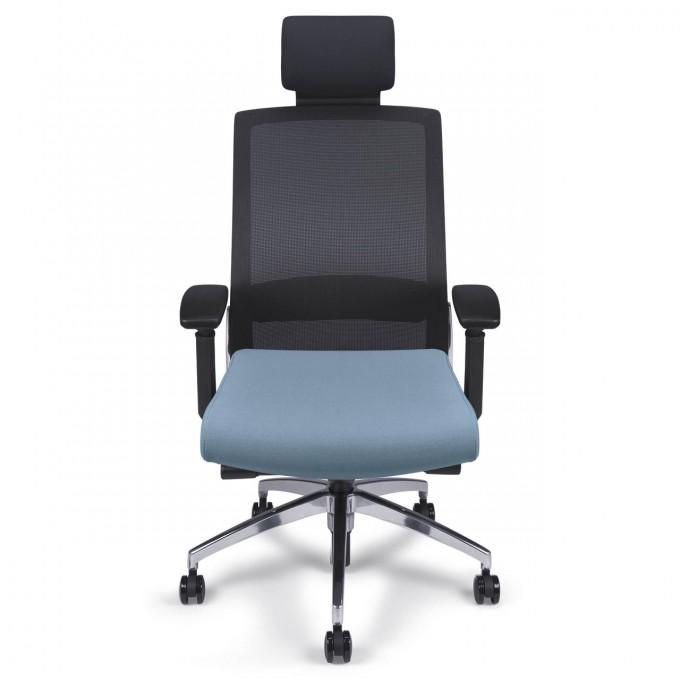 Siège de bureau ergonomique Ergoconfort