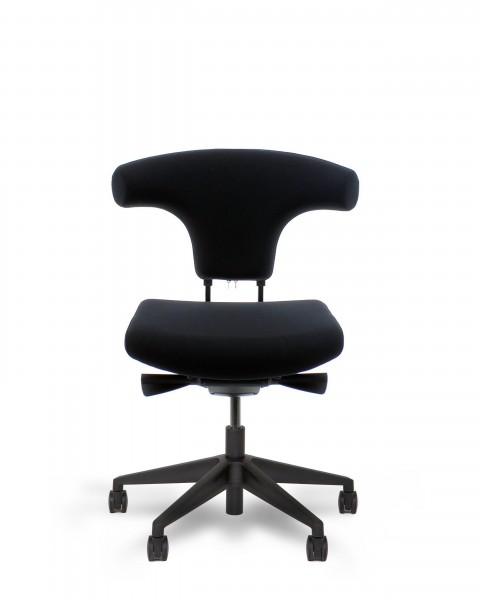 Siège de bureau ergonomique T-bone